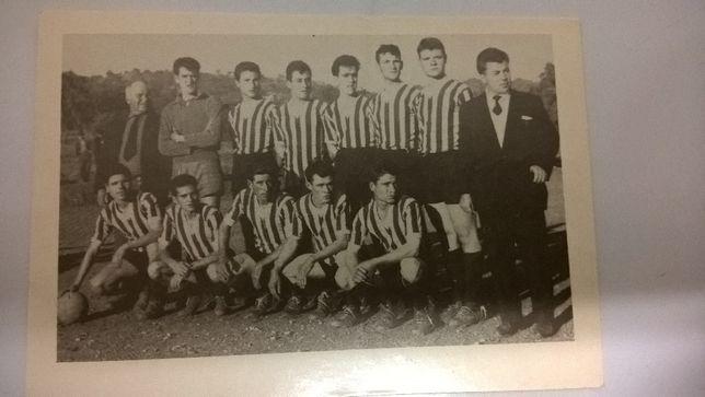 Calendário Antigo Grupo Desportivo da Tôr