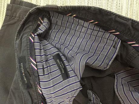 Spodnie Tommy Hilfiger 34/32