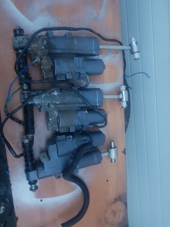 Yamaha 40 power 50 trym 60 power 70 trim