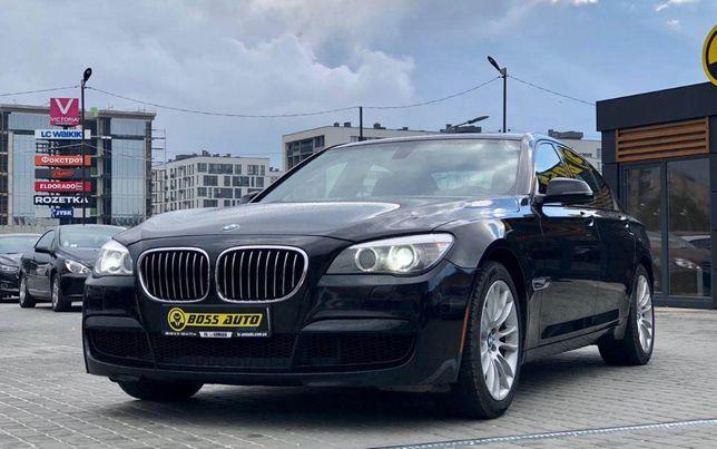 продам BMW 7 740i