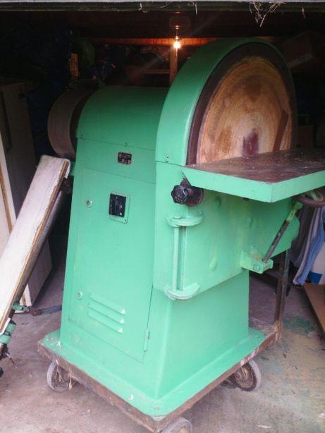 Maszyna stolarska - rok prod 1994 typ Jaroma