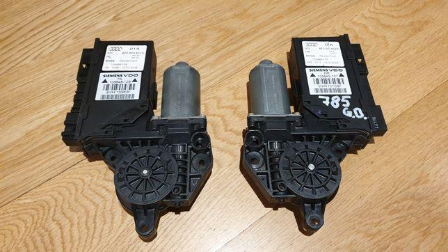 Kit Motor Vidros Eléctricos Trás Audi A4 B6 B7