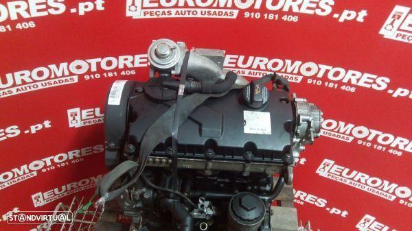 Motor Completo Volkswagen Golf IV 1.9 TDi [ AXR ]