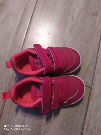 Buciki adidas dla dziewczynki