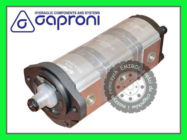 Pompa hydrauliczna główna JCB 801.4, 801.5, 801.6 Caproni NOWA