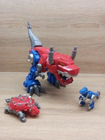 Transformers Optimus Prime Rescue Bots