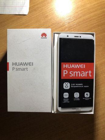 Huawei p smart2018 3/32