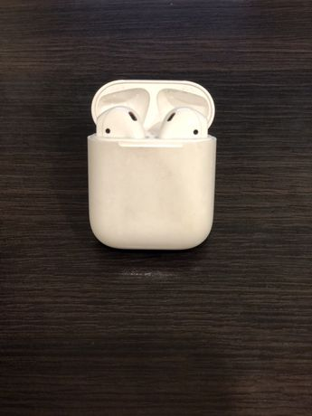 Футляр Apple AirPods 1