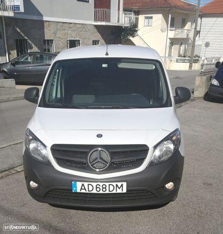 Mercedes-Benz Citan 108