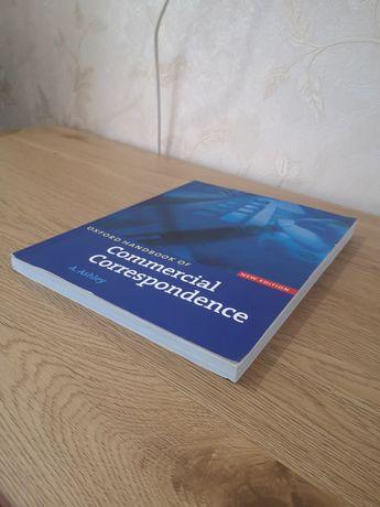 Книга Commercial Correspondence