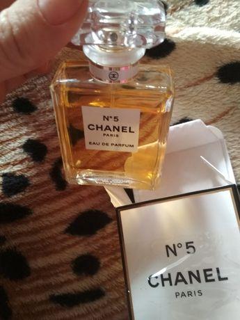 Оригинал из Brocard Chanel номер 5 парфюмированая вода духи