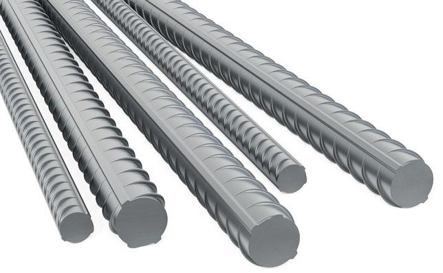 Pręty żebrowane 12,10,6,16,8,stal żebrowana,pręty metalowe,stalowe