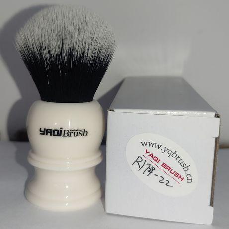 Pędzel do golenia YAQI R1729-22
