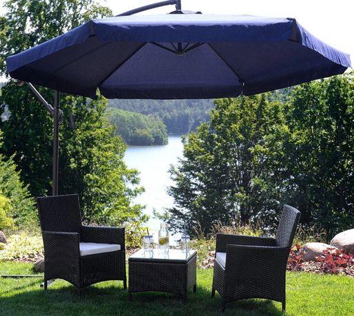Садовый зонт, пляжный зонг, садовий парасоля.