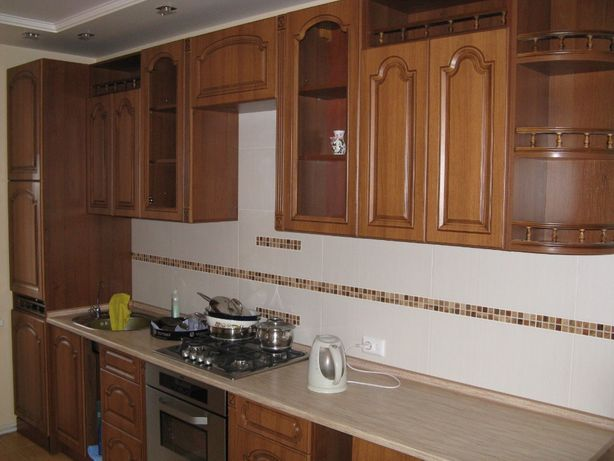 Изготовление корпусной мебели в Кривом Роге | кухни | шкафы-купе |