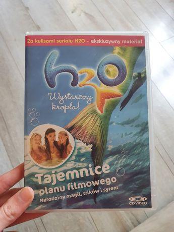 H2O Wystarczy kropla Tajemnice planu filmowego
