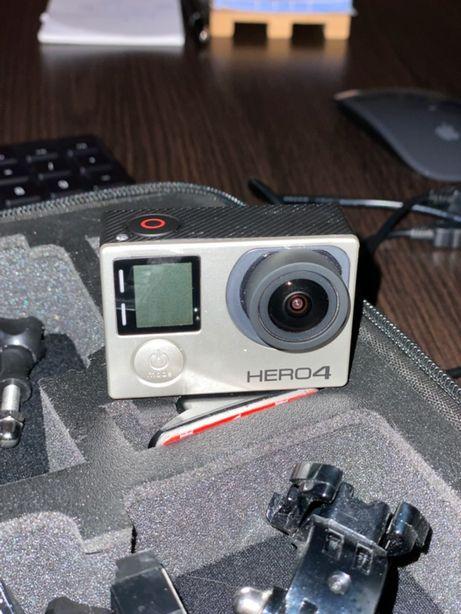 Экшн-камера Go Pro 4 HERO 4