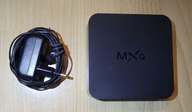 MXQ OTT Tv Box Android