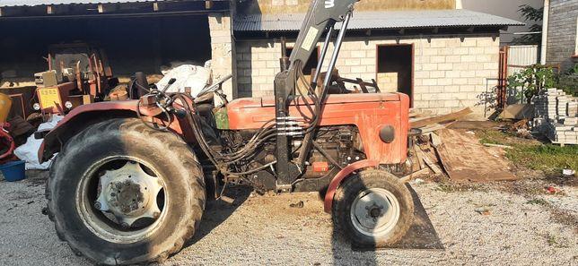 Ciągnik rolniczy c 360