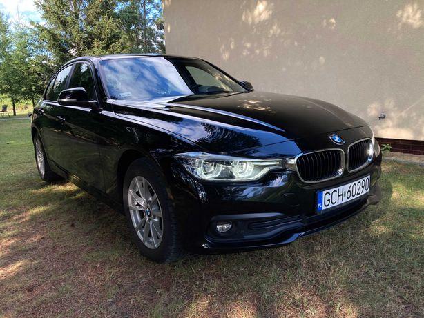 BMW 320 F30 Polski Salon, Pierwszy Właściciel, Zadbany, Serwisowany