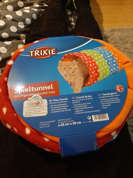 Túnel Trixie