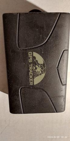 Продам автомобильный GPS трекер XEXUN TK 104 автономный, для автомобил