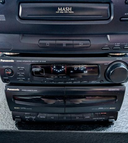Wieża stereo Panasonic SU-CH40