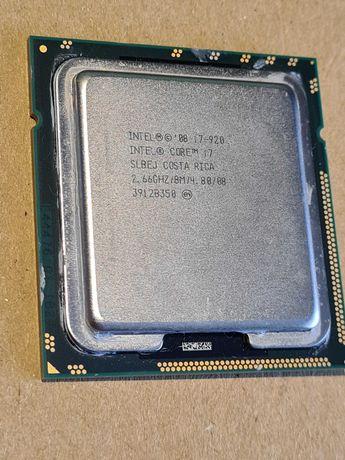 Processador Intel Core i7 920 2.66GHz 8M socket 1366