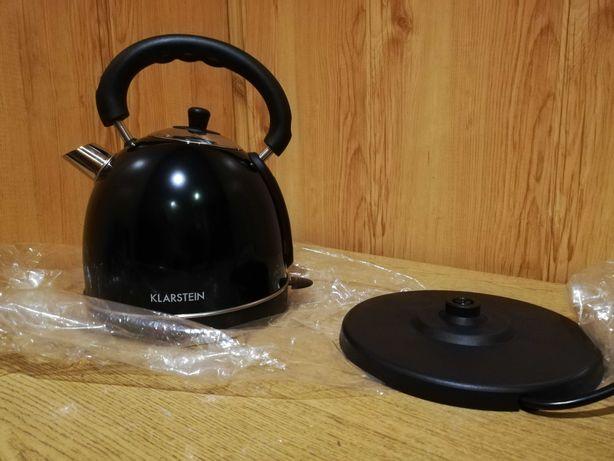 Teatime czajnik elektryczny Klarstein