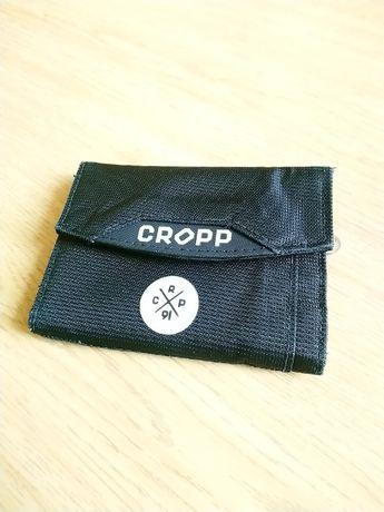 Portfel materiałowy męski CROPP