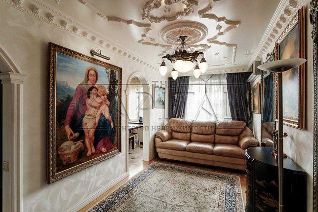 Аренда 3-комнатной квартиры по пр-т Тычины, Днепровский р-н