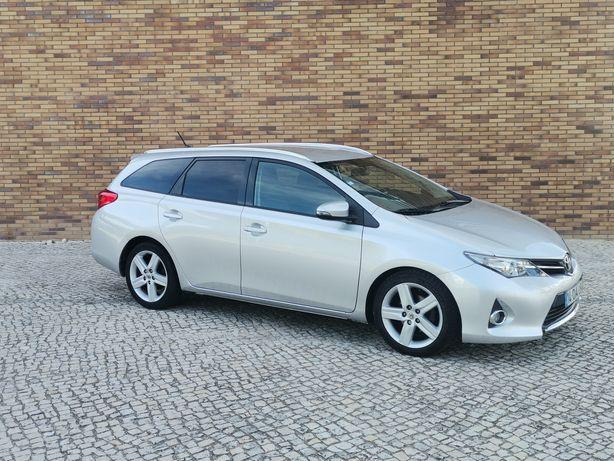 Toyota auris sw sport 1.4 DI-D