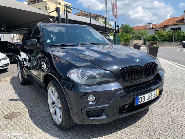 BMW X5 35 d xDrive
