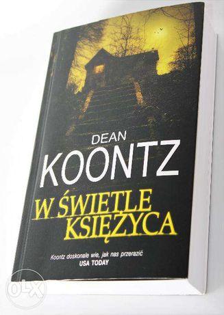 Dean Koontz - W świetle księżyca