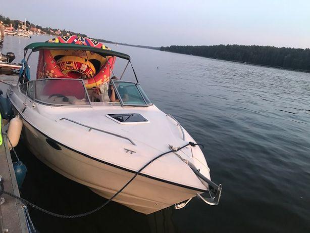 łódź motorowa Regal Ventura 6,8m