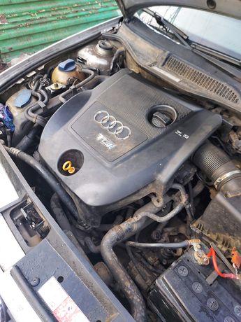Мотор ауди а3 1.9 тди 90 киловат