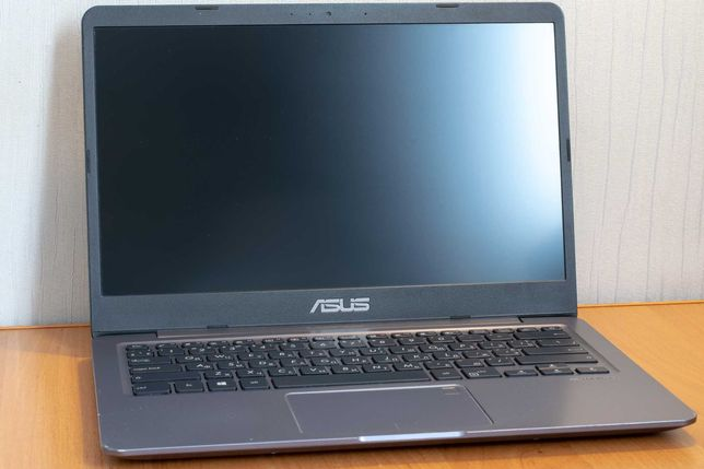 "Ноутбук Asus Vivobook 14"" X411UN / i5-8250u / 16Гб / SSD 128GB+HDD 1Тб"
