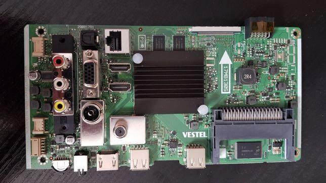 Płyta główna Toshiba 55 cali model 55v5863DA