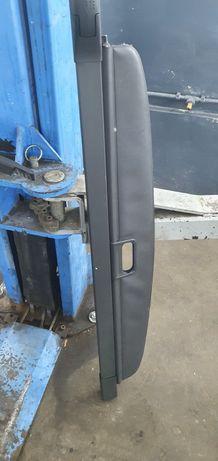 Roletka bagażnika opel vectra c pokrywa taśma zwijana bagażnik kombi