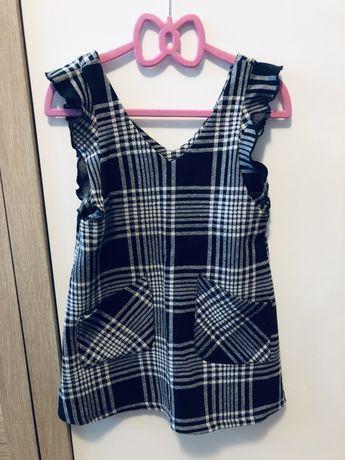 Sukienka Zara rozmiar 110