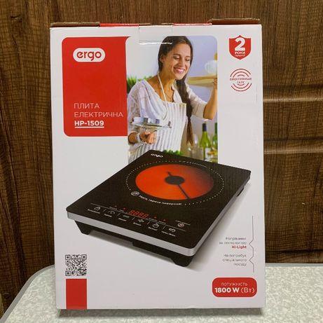 Настольная плита ERGO HP-1509