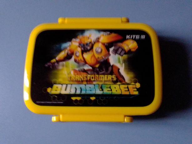 Ланч бокс Kite Transformers