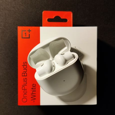 OnePlus Buds White - Fones/Auriculares Wireless