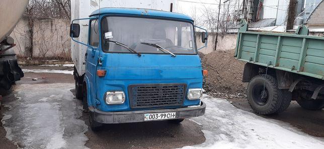 Продам грузовик АВИА А31