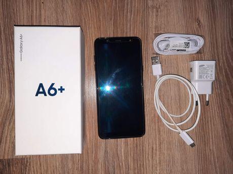 Samsung A 6+ samsung
