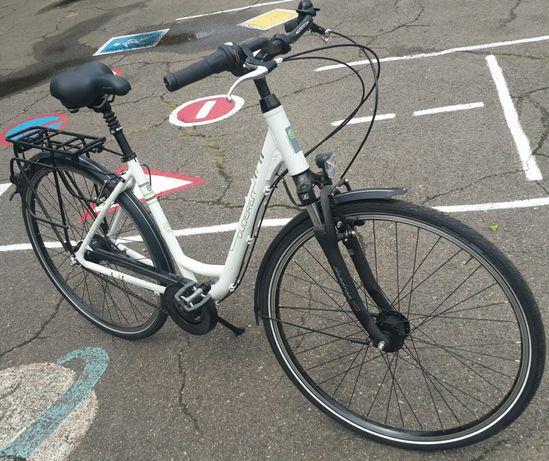 Велосипед из Германии женский