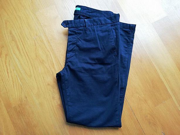 Calças Benetton tamanho 48