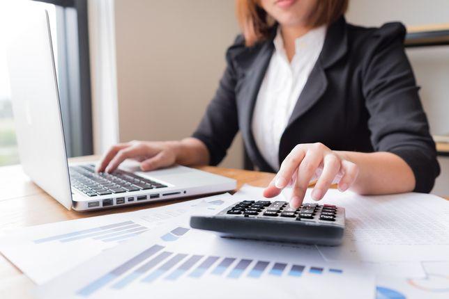 Usługi księgowe, KPIR, Biuro Rachunkowe, księgowa