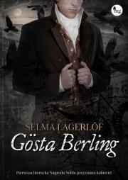 Gosta Berling Autor: Lagerlof Selma