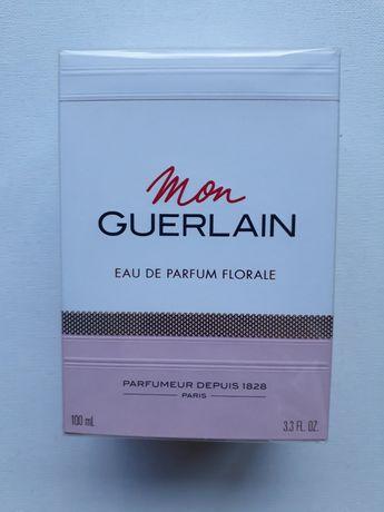 Guerlain, Mon Guerlain eau de parfum florale, оригинал